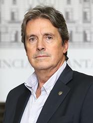 José León Garibay