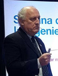 Ing. José Ricardo Ascárate