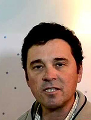 Ing. Agr. Sergio Cepeda